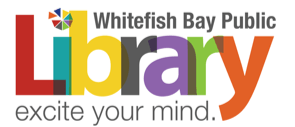 Whitefish Bay Public Library Logo