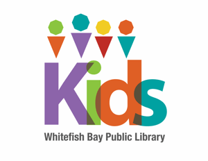 Friends of the Whitefish Bay Public Library logo